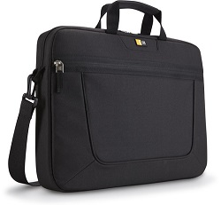"Case Logic 15.6"" Top Loading Laptop Case"
