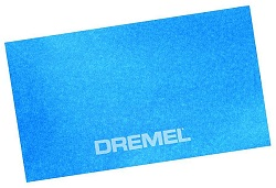 Dremel 3D40 Blue Build Tape (10-Pack) LARGE
