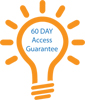 Access Guarantee Retrieval (60 Days) <i>What's this?</i>