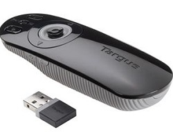 Targus Multimedia Presentation Remote (On Sale!)