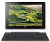 "Acer Aspire Switch 10 10.1"" Touchscreen Intel Atom X5 2GB RAM 2-in-1 Laptop PC w/Win 10 (Red)"