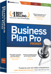 PaloAlto Business Plan Pro Premiere (Windows) (Download)