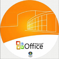 Microsoft Office Professional Plus 2016 WINDOWS Back-up CD - WAH(SA)