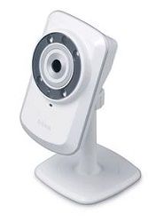 D-Link DCS-932L Security Camera LARGE