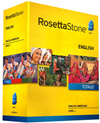 Rosetta Stone English American Level 1 DOWNLOAD - MAC