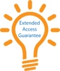 Extended Access Guarantee (24 months) <i>What's This?</i>
