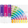 PANTONE® PLUS SERIES Formula Guide with Supplement of 336 New Colors