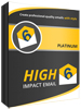 TemplateZone High Impact eMail 6 Platinum (Download)