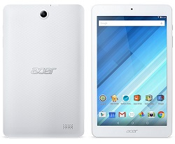 "Acer Iconia One 8 B1-850-K42F 8"" Android 5.1 Tablet"
