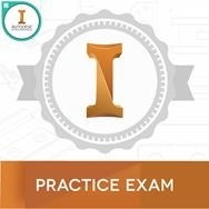 Summit L&T Autodesk Inventor Certified Professional: Practice Exam LARGE