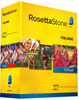 Rosetta Stone Italian Level 1 DOWNLOAD - MAC