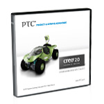 PTC Creo 2.0 - Pro/ENGINEER --> (Click to see how to order)