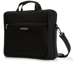 "Kensington Carrying Case Sleeve for 15.6"" Laptops & Chromebooks LARGE"