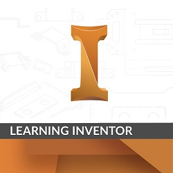 Summit L&T Learning Autodesk Inventor with Certification Practice Exams LARGE