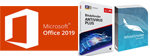 Microsoft Office 2019 Pro Plus for Faculty/Staff AntiVirus & Grammar Bundle (Windows Download)