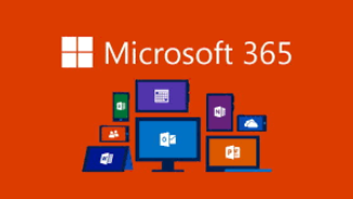 Microsoft 365 Personal 1-Year Subscription (Download) LARGE