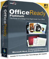 OfficeReady 4.0 Platinum (Win) - Download (SALE!) LARGE