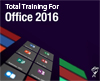 Total Training Online for Microsoft Office 2016 - 30 Day Access