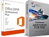 Microsoft Office 2016 for Mac w/AntiVirus (Student Download) MAC.