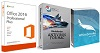 Microsoft Office 2016 with AntiVirus & Grammar Bundle (Student Download) MAC