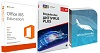 Microsoft Office 2016 Pro Plus for Students AntiVirus & Grammar Bundle (Download) (Windows)