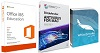 Antivirus and Grammar Check Bundle with FREE Microsoft Office 365 Education (Mac)
