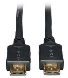Tripp Lite High Speed 10-Foot HDMI Cable Ultra HD 4K x 2K Digital Video with Audio LARGE