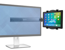 CTA Digital Mounting Display Monitor Mount for Tablets