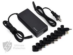LUXA2 EngerG Bar 90W Universal Laptop Adapter (On Sale!)