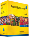 Rosetta Stone Persian Farsi Level 1 DOWNLOAD - MAC