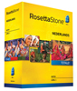 Rosetta Stone Dutch Level 1 DOWNLOAD - MAC