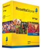 Rosetta Stone Hebrew Level 1-3 Set DOWNLOAD - WIN