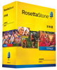 Rosetta Stone Japanese Level 1 DOWNLOAD - MAC