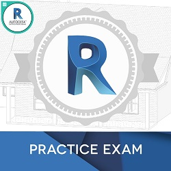 Summit L&T Revit Architecture Certified Professional: Practice Exam (20+) LARGE