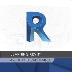 Summit L&T Learning Revit for Architectural Design with Certification Practice Exams (20+) LARGE