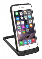 Supersonic iQ-Boost All-In-One Case for iPhone 6
