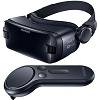 Samsung Gear VR with Controller Virtual Reality Glasses & FREE! Micro-USB Cable