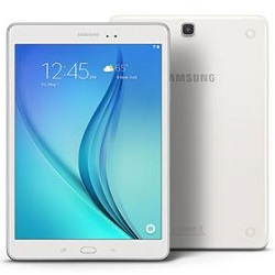 "Samsung Galaxy Tab A 8"" 16GB Android 5.0 Tablet (White) (On Sale!)"