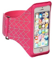 STM Armband for iPhone 6 (Pink)