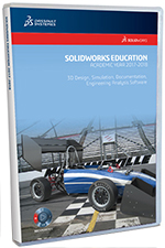 SolidWorks Student Edition 2017-2018