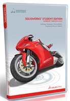 SolidWorks Student Edition 2014-2015 (WIN 8.1, 8.0, 7)