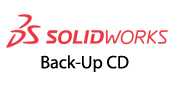 SolidWorks Student Edition 2017-2018 - Back-Up CD