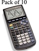 Texas Instruments TI-83 Plus Graphics Calculator Teacher's Kit