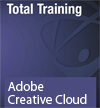 Total Training Online for Adobe Creative Cloud - 60 Day Access THUMBNAIL