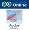 Total Training - Online Training for Adobe Creative Suite (90 day subscription)