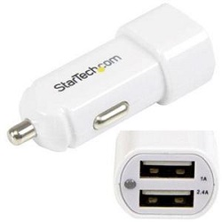 StarTech Dual Port High-Power Car Charger_LARGE
