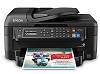 Epson WorkForce WF-2750 All-in-One Printer (On Sale!)