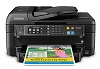 Epson WorkForce WF-2760 All-in-One Printer (On Sale!)