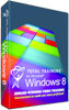 Total Training Online for Microsoft Windows 8 (90 Day Subscription)