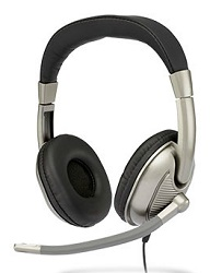 Cyber Acoustics AC-8002 Stereo Headset for Education